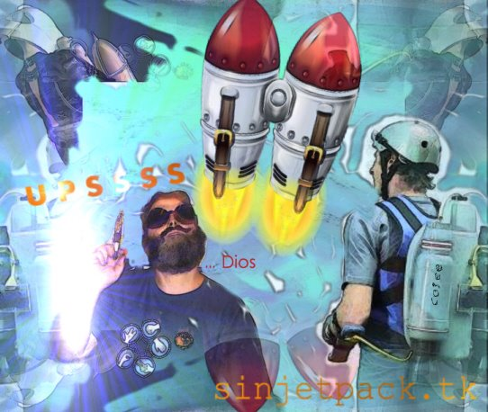 Arte Pre-Lanzamiento Invitado 07 por Enrique 'Endriago' Castillo