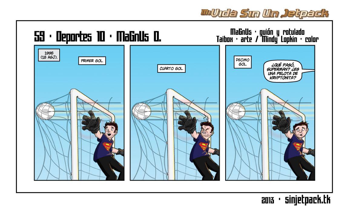 59 - Deportes 10 - MaGnUs 0.